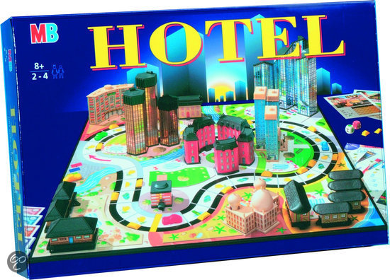 hotel hasbro