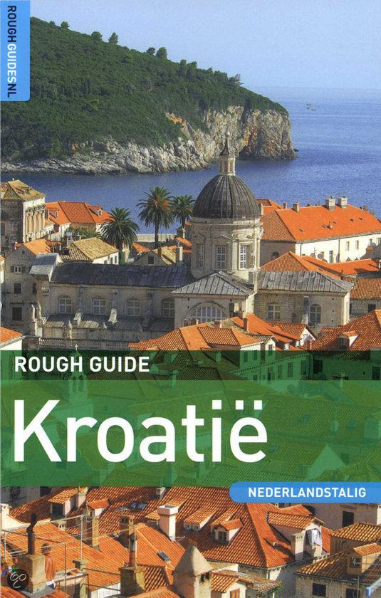 Rough Guide Kroatie
