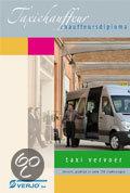 Taxi vervoer - 9e druk - september 2012