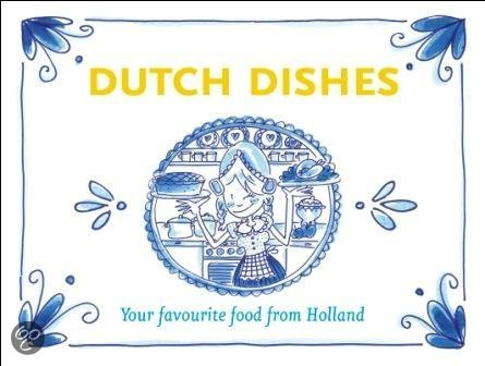 Dutch dishes