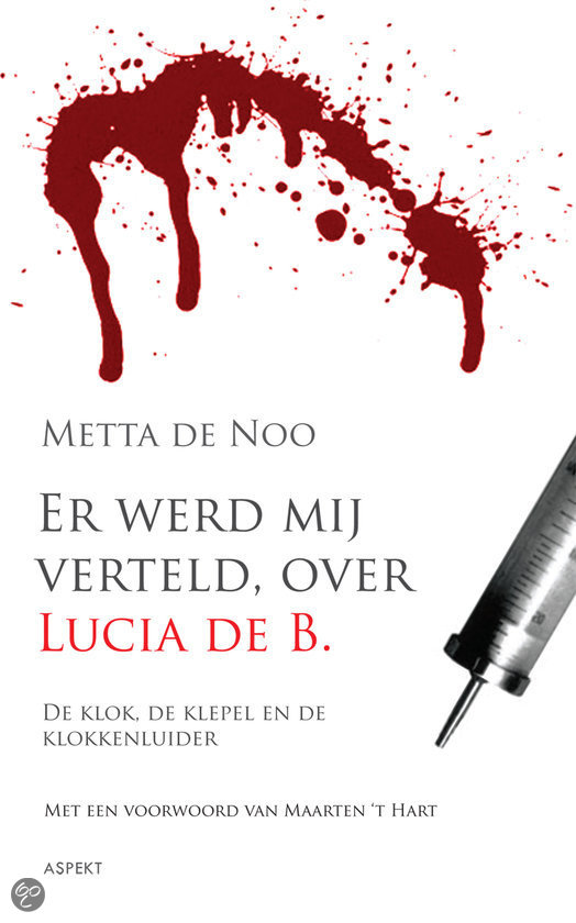 Er werd mij verteld, over Lucia de B.