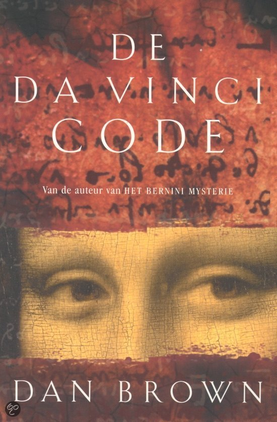 Robert Langdon: The Da Vinci Code by Dan Brown (2004, Hardcover, Special,…