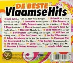 Various - 30 Vlaamse Hits