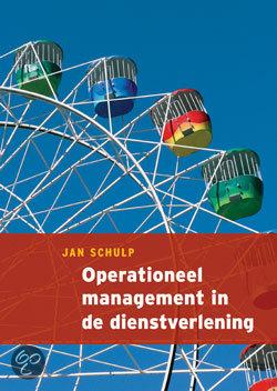 Operationeel Management In De Dienstverlening