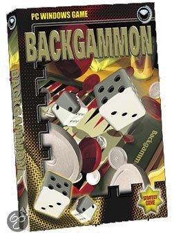Backgammon - Windows