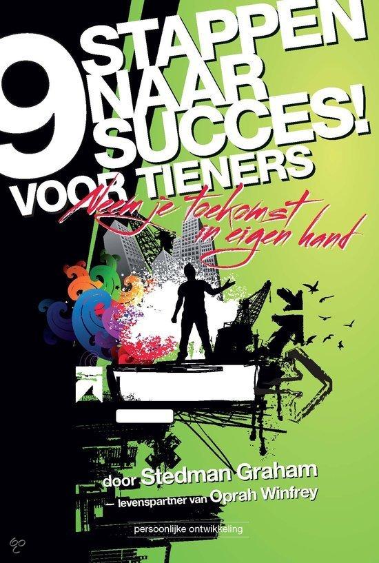 9 stappen naar succes voor tieners