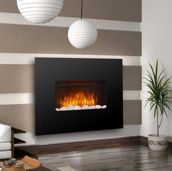 Flame concept sfeerhaarden monte carlo - Mueble para chimenea electrica ...