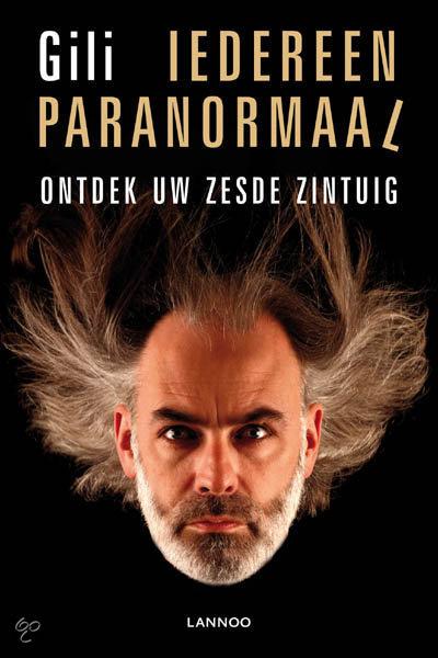 Iedereen paranormaal