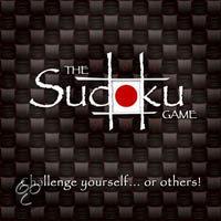 Afbeelding van het spel Sudoku