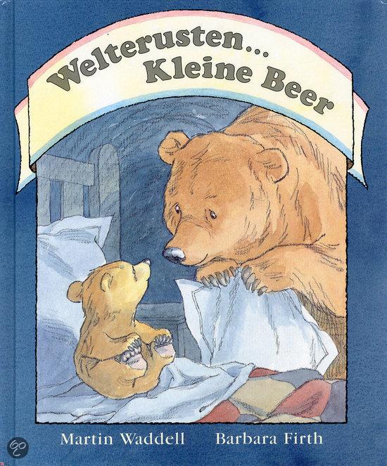 Bol Com Welterusten Kleine Beer Barbara Firth