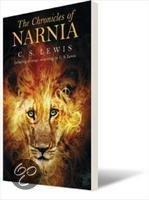 De kronieken van Narnia / De leeuw de heks en de kleerkast & proloog