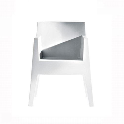 toy tuinstoel wit. Black Bedroom Furniture Sets. Home Design Ideas