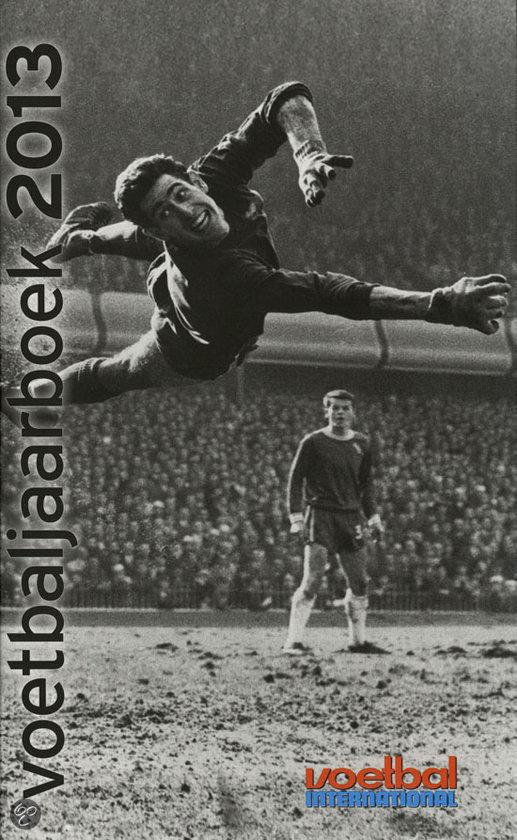 Voetbaljaarboek / 2013
