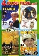 4 Jeugd Films 1 (2DVD)