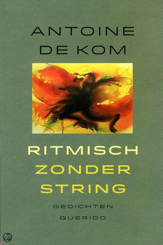 Ritmisch zonder string