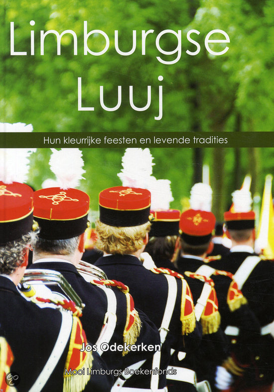 Limburgse Luuj