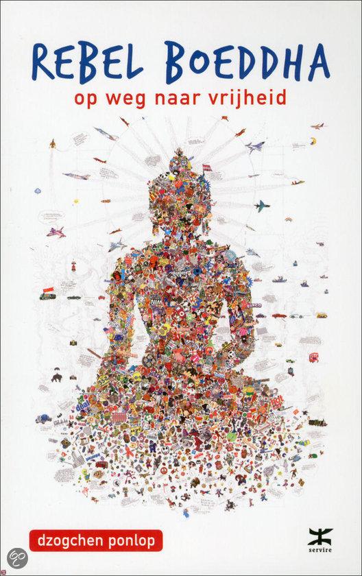 Rebel Boeddha