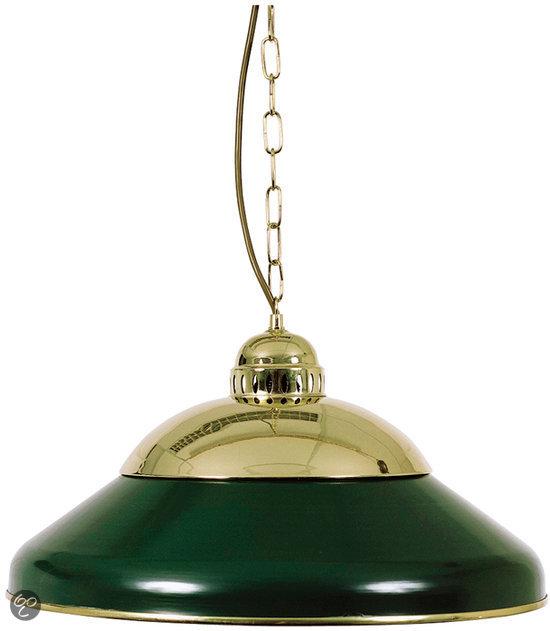 lampen voor biljart