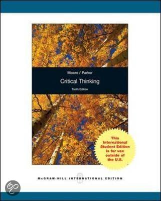 Best Essay Writers Of All Time   Bakker schoenen  critical     Google Drive Critical Thinking   th Edition By Richard Parker  Brooke Noel Moore