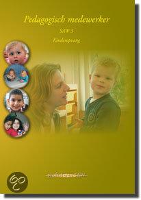 Pedagogisch werker / SAW 3
