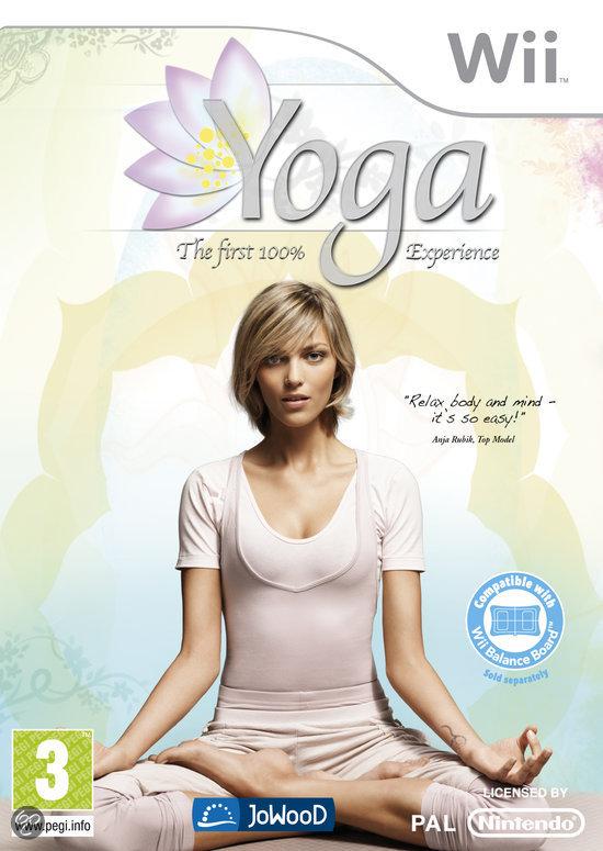 Yoga: The First 100% Experience (nederlandse versie) kopen