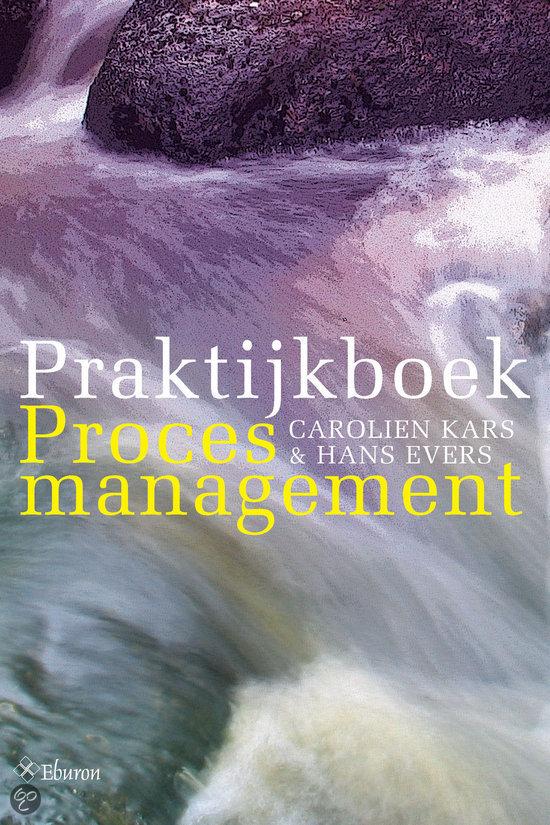 Praktijkboek Procesmanagement