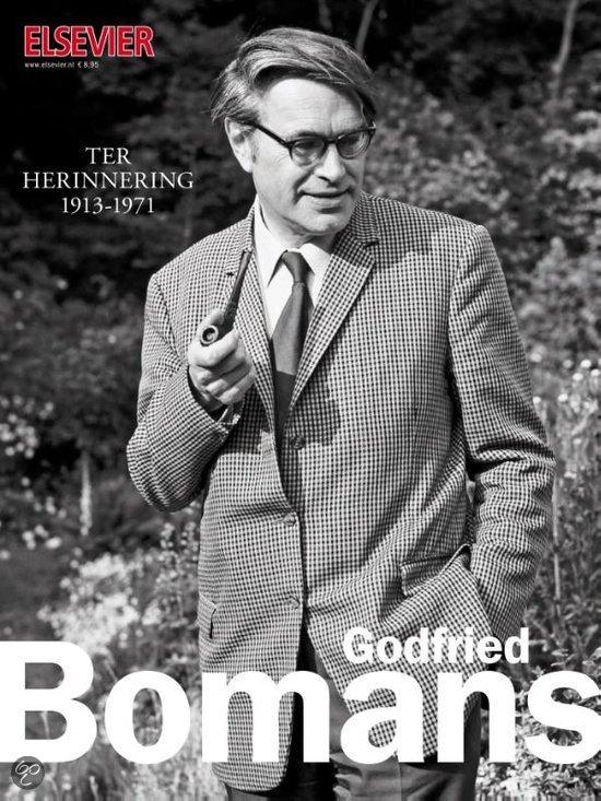 Godfried Bomans