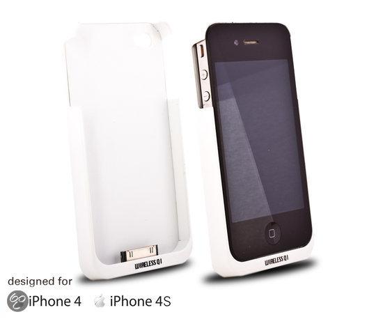 Iphone 4 Oplaadbaar Hoesje