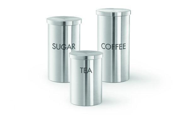 ZACK Cera - Voorraadbus 'Tea'