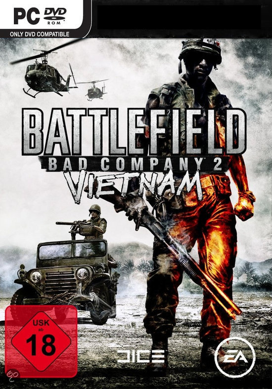 Battlefield Bad Company 2: Vietnam - Windows