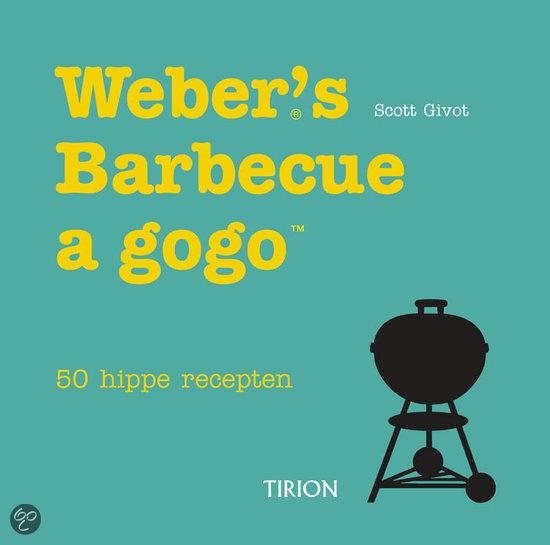 Weber'S Barbecue A Gogo