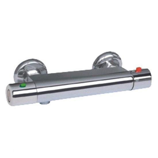 Isisave Thermostatische Douchekraan - 150 mm hartafstand