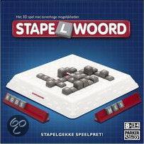 Afbeelding van het spel Stapelwoord