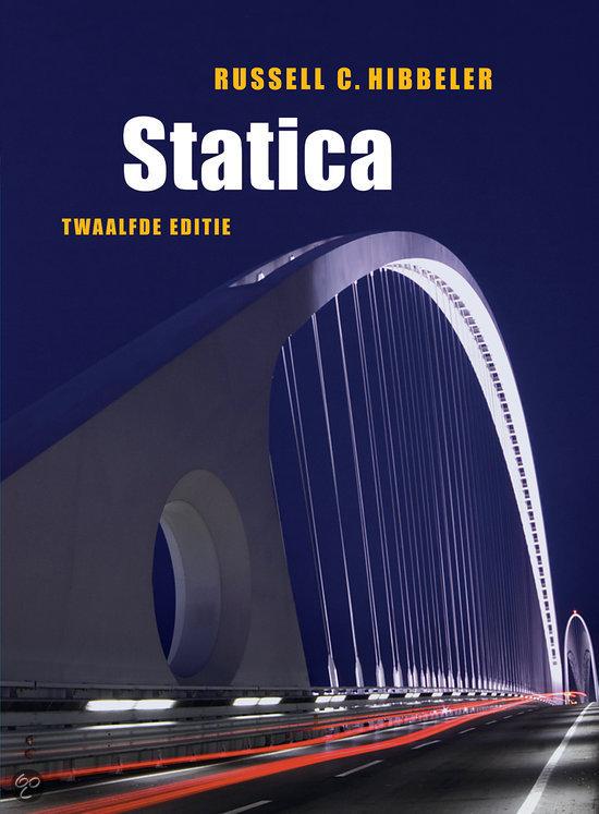 Statica, 12e editie