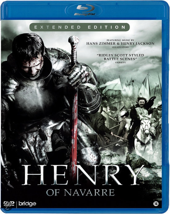Henry IV: Henry Of Navarre (Extended Edition)