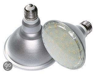 Bol Com Fortuijn Led Lamp Led Lampen E27 Spot Par30 7 Watt