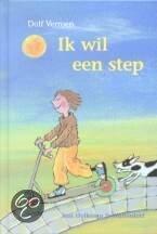 Ik Wil Een Step