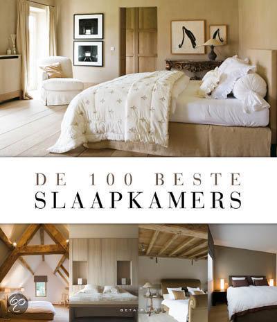 De 100 beste slaapkamers