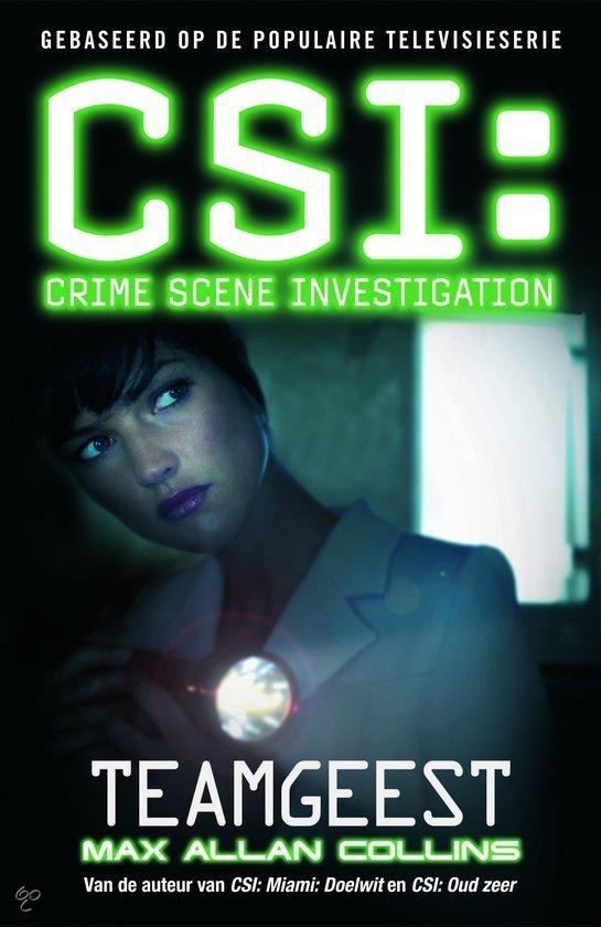 CSI: Teamgeest