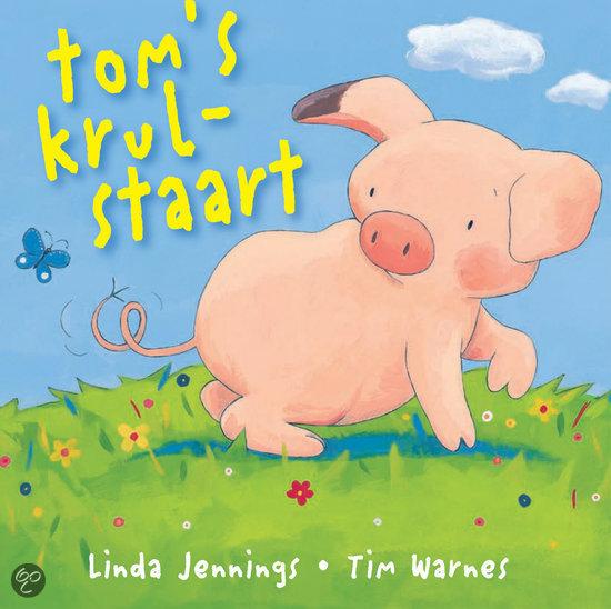 Tom's krulstaart