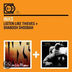 Listen Like Thieves / Shabooh Shoobah