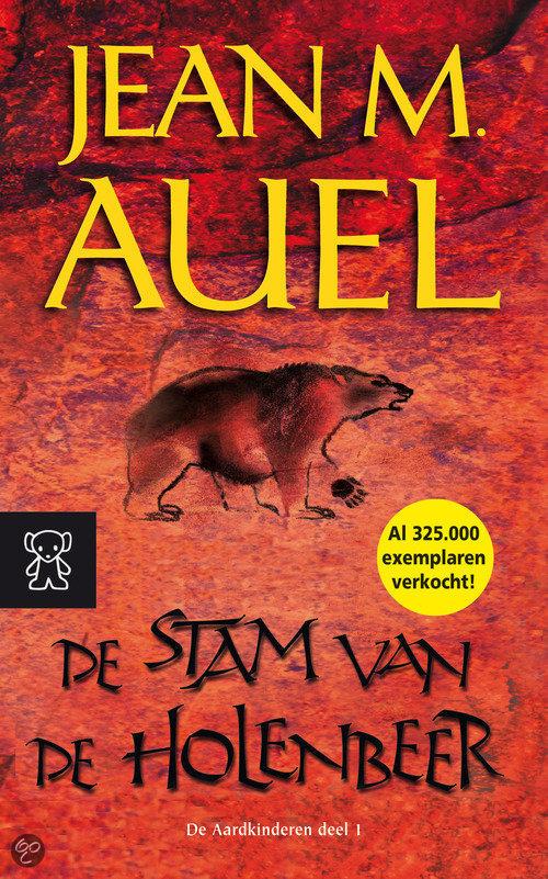 Aardkinderen / 1 De Stam Van De Holenbeer