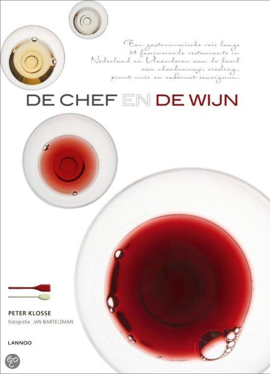 De chef en de wijn