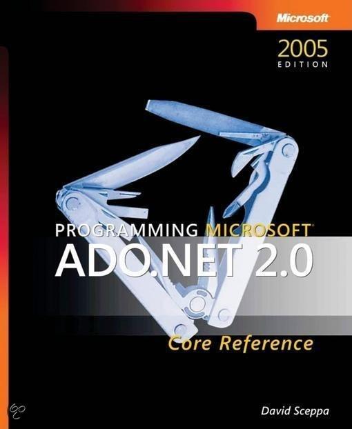Complete Reference Ado.net Pdf