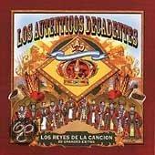 Los Reyes De La Cancion