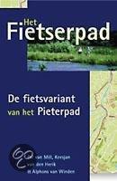 Het Fietserpad - 574 kilometer fietsplezier van de Limburgse heuvels naar het Groningse was