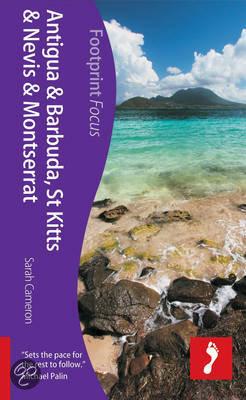 Bradt's Antigua & Barbuda