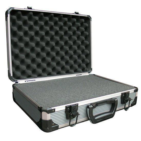 erro storage gereedschapskoffer aluminium koffer. Black Bedroom Furniture Sets. Home Design Ideas