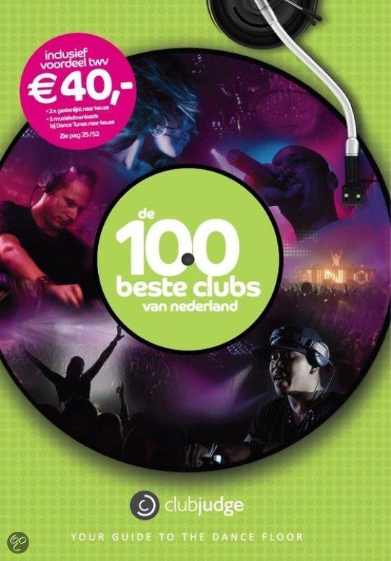 De 100 Beste Clubs van Nederland