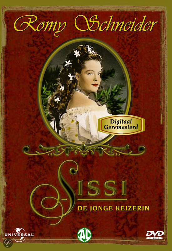 Sissi - Boxset